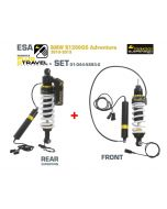 Touratech Suspension Plug & Travel ESA Expedition SET for BMW R1200GS Adventure Model 2010-2013