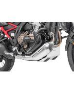 Engine crash bar black for Honda CRF1100L Africa Twin / CRF1100L Adventure Sports - DCT
