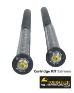 Touratech Suspension Cartridge Kit Extreme for Yamaha 700 Tenere from 2019