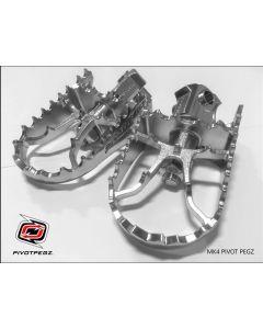 Pivot Pegz - *MK4* for KTM 1090 Adv/ 1190 Adv/ 1290 Super Adv/ 790 Adv/ 690