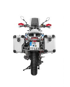 ZEGA Evo X special system for BMW R1200GS up to 2012/ BMW R1200GS Adventure up to 2013