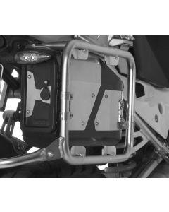 Toolbox for original BMW case carrier BMW R1250GS/ R1250GS Adventure/ R1200GS/ R1200GS Adventure
