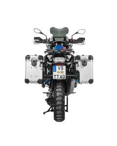 ZEGA Evo X special system for BMW R1250GS/ R1250GS Adventure/ R1200GS ab 2013/ R1200GS Adventure ab 2014