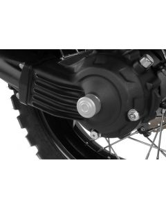 Cover for rear axle, left-hand side for the Yamaha XT1200Z Super Tenere