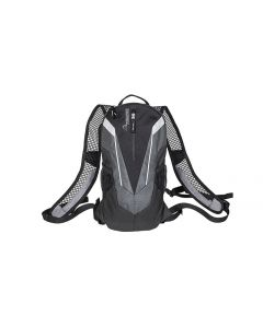 Hydration pack Compañero 2, gray, without hydration reservoir