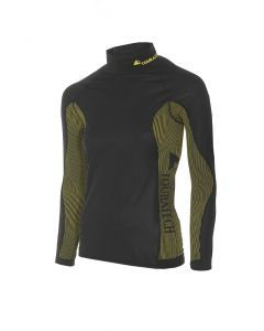 "Longshirt ""Touratech Primero Storm"" women, black"