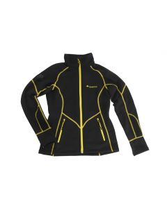 "Jacket ""Touratech Primero Polar"" women, black"