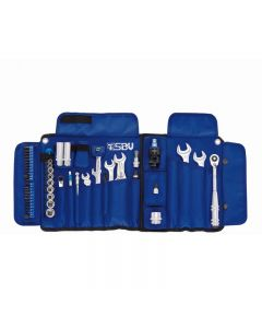 BMW motorcycle toolset, 70 PCS