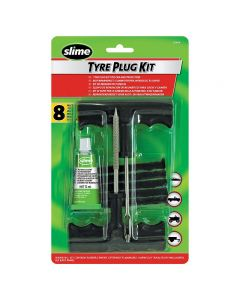 Slime - Tire Plug Kit