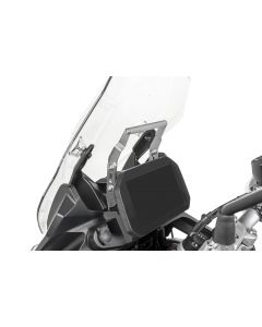 GPS handlebar bracket above the instruments V2.0, height-adjustable for BMW F850GS/ F850GS Adventure/ F750GS