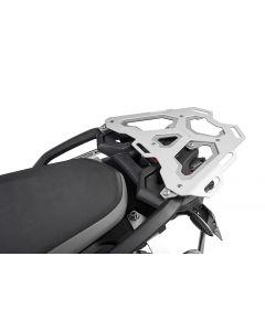 Aluminium luggage rack for BMW F850GS / F750GS