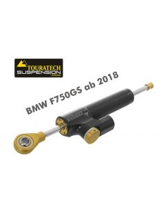 Touratech Suspension steering damper *CSC* for BMW F750GS *model 2018*