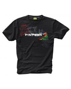 """T-Shirt """"Namibia"""" Women"""