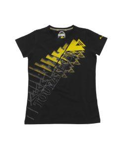 """T-shirt """"Triangle"""" women"""