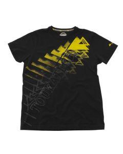 "T-shirt ""Triangle"" men"