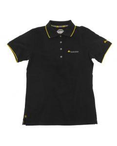 """Polo shirt """"Touratech"""" women"""