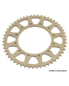 Chain wheel for KTM LC8 Adventure 950/990, 48 teeth