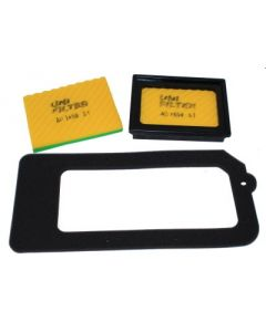 Unifilter - Main filter for KTM 1050 Adventure/ 1090 Adventure/ 1290 Super Adventure/1190 Adventure/ 1190 Adventure R