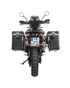 ZEGA Evo X special system for KTM 890 Adventure / 890 Adventure R / 790 Adventure / 790 Adventure R