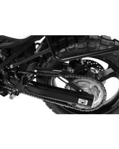 Chain guard, short, for Suzuki DL 650/V-Strom 650/V-Strom 650XT