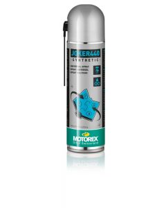 Motorex Joker 440 universal lubricant  500 ml