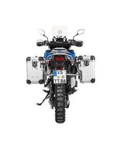 ZEGA Evo X special system for Honda CRF1000L Africa Twin (2018-) / CRF1000L Adventure Sports