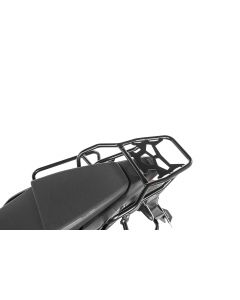 ZEGA Topcase / Luggage rack black for Honda CRF1100L Africa Twin