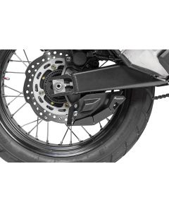 Guard for DCT parking brake for Honda CRF1100L Africa Twin/ CRF1100L Adventure Sports, CRF1000L Africa Twin/ CRF1000L Adventure Sports, black