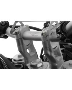 Handlebar riser 20 mm for Triumph Tiger 800XC, Tiger Explorer