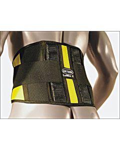 LUMBO-X Enduro lumbar belt