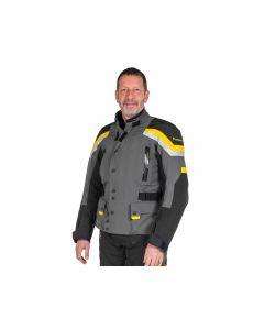 Compañero Weather Traveller, jacket men