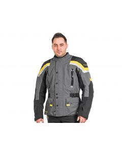 Compañero Weather Traveller, jacket men