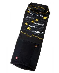 Original BUFF Cyclone neckerchief in Touratech design with Gore Windstopper