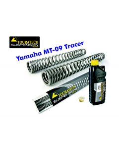 Progressive fork springs for Yamaha MT 09 Tracer 2015-2016