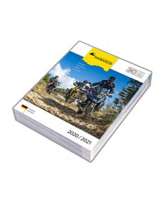 TOURATECH catalog 2020 Spanish