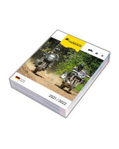 TOURATECH catalog 2021 Spanish