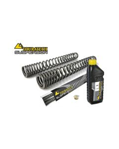 Progressive fork springs for Honda XRV750 Africa Twin RD04/RD07 (1988-1994)
