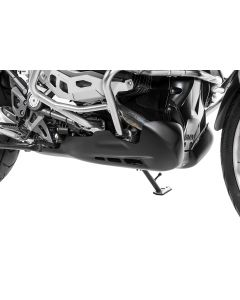 Engine protector RALLYE for BMW R1200GS (LC) / R1200GS Adventure (LC), black