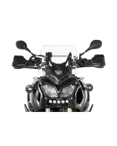 Windscreen, S, transparent, for Yamaha XT1200Z / ZE Super Ténéré up to 2013