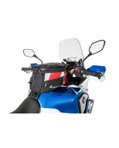 "Tank bag ""Ambato Exp Red"" for the Honda CRF1100L Adventure Sports/ CRF1000L Adventure Sports"